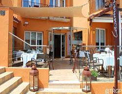 Apartamentos Blue Sea Club Sa Coma