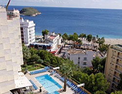 Apartamentos Blue Sea Vistasol
