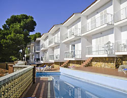 Apartamentos Bon Sol