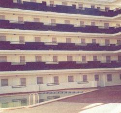 Apartamentos Bonlloch