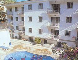 Apartamentos Botanic
