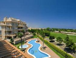 Apartamentos Buganvilla Golf