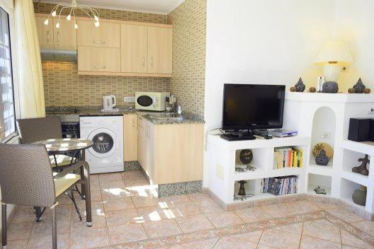 Apartamentos Bungalows Casas Del Sol