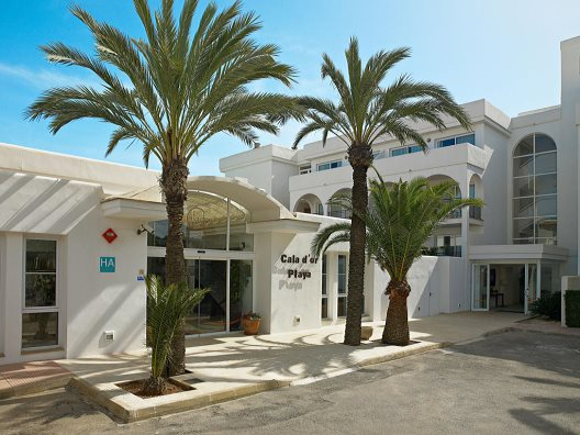 Apartamentos Cala D' Or Playa