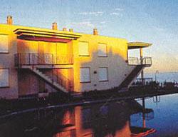 Apartamentos Cala Gonzalez Vinaroz