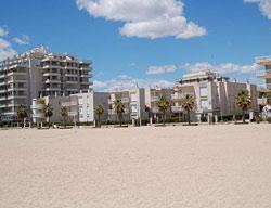 Apartamentos Cala Josep