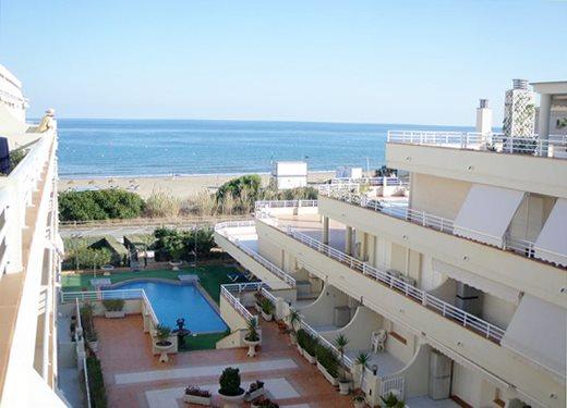 Apartamentos Cala Montero 3000