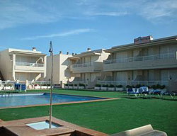 Apartamentos Cala Montero II