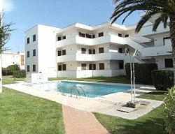 Apartamentos Cala Montgo 2d