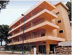 Apartamentos Calas Marina