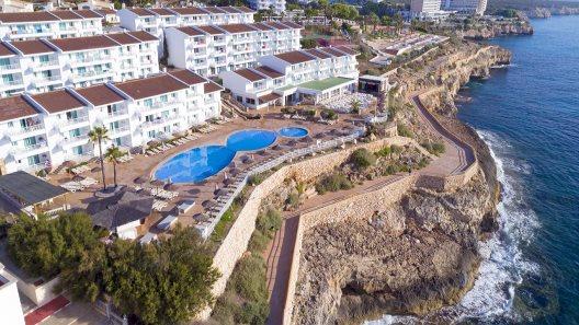 Apartamentos Calas Park