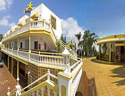 Apartamentos Caleta Del Mar