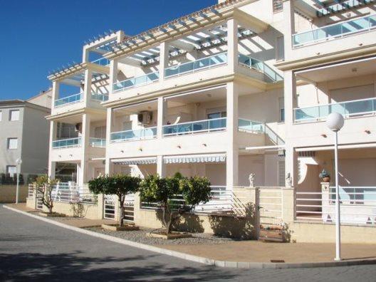 Apartamentos Canaret