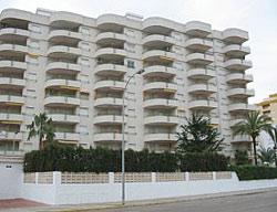 Apartamentos Cancun