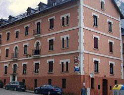 Apartamentos Canfranc