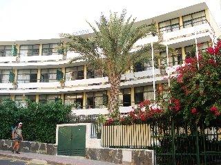 Apartamentos Caroni