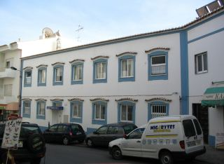 Apartamentos Casa Mitchell