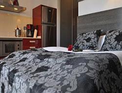 Apartamentos Casablanca Suites