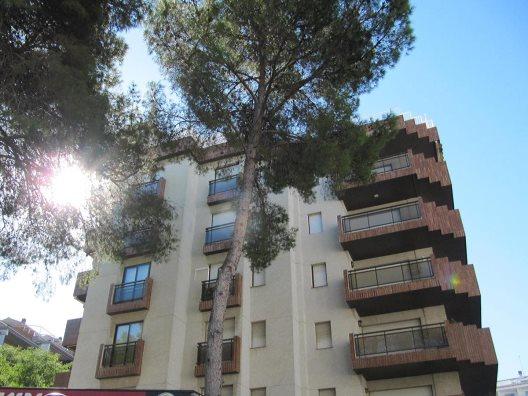 Apartamentos Casalmar