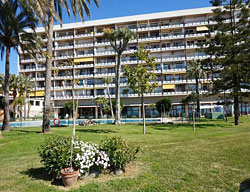 Apartamentos Castillo Santa Clara