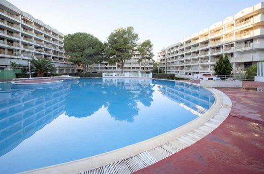 Apartamentos Catalonia Park