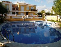 Apartamentos Chalet Bellamar