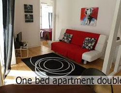 Apartamentos Checkinlisbon Santos