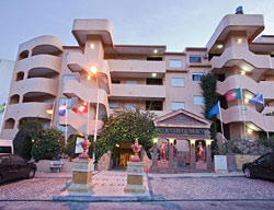 Apartamentos Choromar