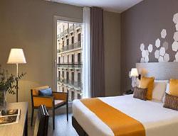 Apartamentos Citadines Barcelona Ramblas