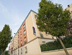 Apartamentos Citea Chatou