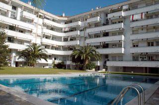 Apartamentos Clarimar