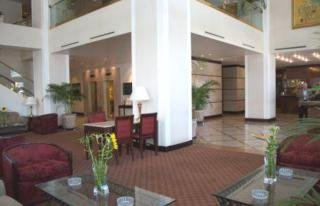 Apartamentos Clarion Suites Guatemala City