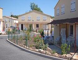 Apartamentos Clos De Tourrettes Residence