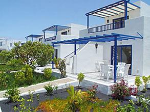 Apartamentos Club Calipso