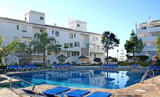 Apartamentos Club La Costa At Marina Park