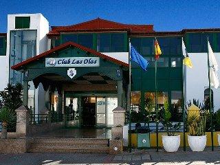 Apartamentos Club Las Olas II