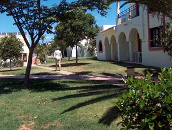 Apartamentos Colina Village