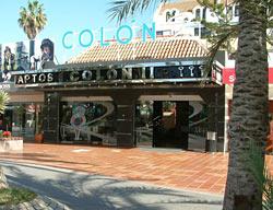 Apartamentos Colon II