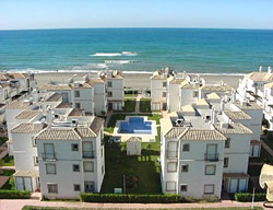 Apartamentos Complejo Laguna Beach