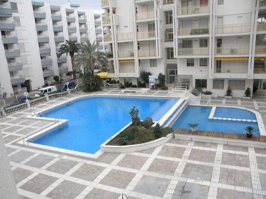 Apartamentos Complejo Novelty
