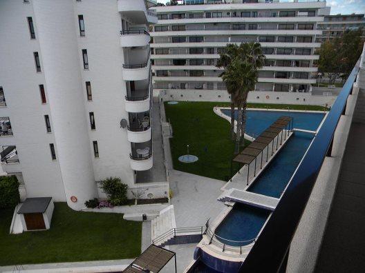 Apartamentos Complejo Riviera