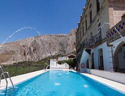 Apartamentos Complejo Turístico La Garganta Del Chorro