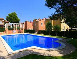 Apartamentos Complejo Verdi