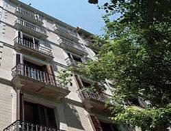 Apartamentos Consell De Cent