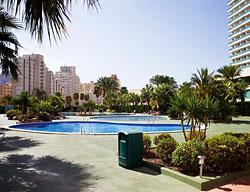 Apartamentos Coral Beach Unitursa