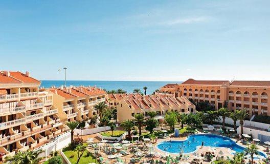 Apartamentos Coral Compostela Beach