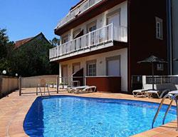 Apartamentos Coral Do Mar I