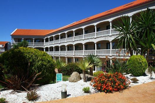 Apartamentos Coral Do Mar II