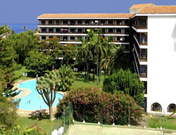 Apartamentos Coral Teide Mar