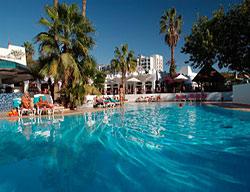 Apartamentos Coralia Club Lakasbah